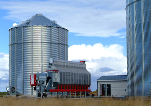 Grain Dryers 08
